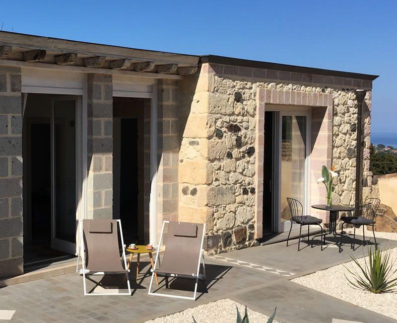 La Petite Maison Hotel Maison Tresnuraghes