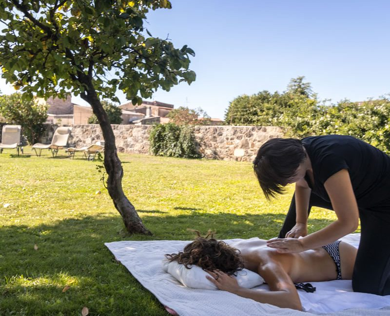 Massages Residence Village